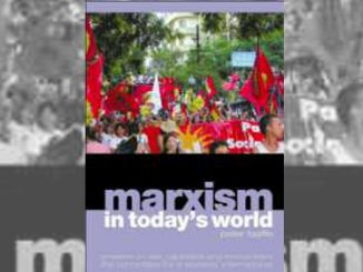 India: New Bengali language edition of Marxism in Today's